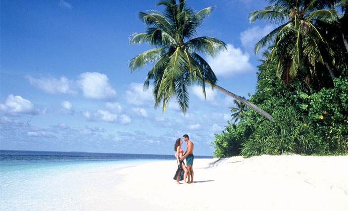 Active Honeymoon Ideas - Mauritius